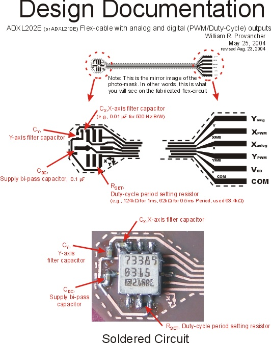 Flex-circuit Soldering & Assembly Tutorial and Notes